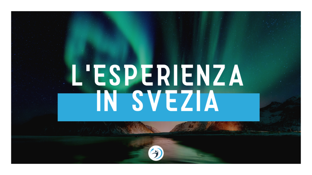 Svezia - Anno all'estero - Giocamondo Study-lesperienza-di-elisabetta-1-1024x576
