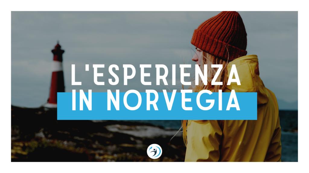 Norvegia - Anno all'estero - Giocamondo Study-lesperienza-di-elisabetta-6-1024x576