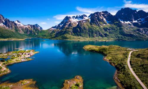 Paesi Scandinavi Special