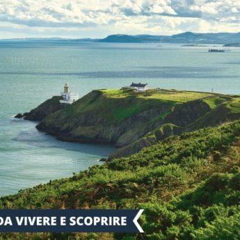 IRLANDA - DUBLINO MARINO TRINITY COLLEGE IRELAND DISCOVERY - Giocamondo Study-1-13-345x345