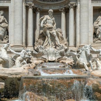 ITALIA: ROMA LA CITTA' ETERNA, CAPITALE DEL MONDO CON UNA NOTTE NEL GOLFO DI NAPOLI E CAPRI - Giocamondo Study-11-1-345x345