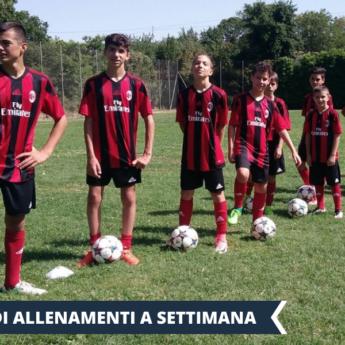 ITALIA - VITERBO: AC MILAN CAMP, DIVENTA UN CAMPIONE + GOLFO DI NAPOLI - Giocamondo Study-11-2-345x345