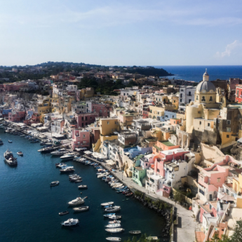ITALIA: ROMA LA CITTA' ETERNA, CAPITALE DEL MONDO CON UNA NOTTE NEL GOLFO DI NAPOLI E CAPRI - Giocamondo Study-12-4-345x345