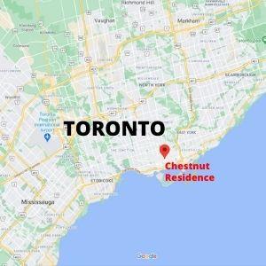 CANADA - TORONTO CITY CENTER EXPLORER - Giocamondo Study-19-1