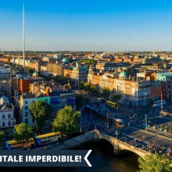 IRLANDA - DUBLINO MARINO TRINITY COLLEGE IRELAND DISCOVERY - Giocamondo Study-2-16-345x345