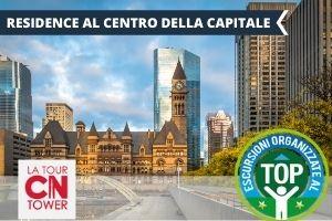 CANADA – TORONTO SUPER DISCOVERY EXPERIENCE -