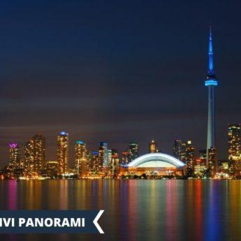 CANADA - TORONTO SUPER DISCOVERY EXPERIENCE - Giocamondo Study-3-9-345x345