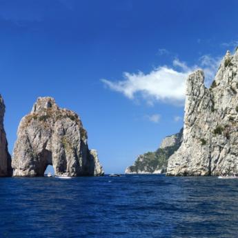 ITALIA: ROMA LA CITTA' ETERNA, CAPITALE DEL MONDO CON UNA NOTTE NEL GOLFO DI NAPOLI E CAPRI - Giocamondo Study-4-4-345x345