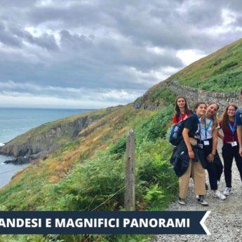 IRLANDA - DUBLINO MARINO TRINITY COLLEGE IRELAND DISCOVERY - Giocamondo Study-4-8-345x345