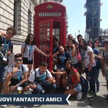 UK – LONDRA CAMDEN TOWN, VIVI IL CUORE DELLA CITTA' - Giocamondo Study-5-1-345x345