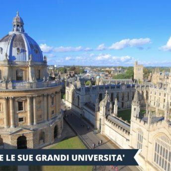 UK- UNA VACANZA STUDIO IN FAMIGLIA A LEAMINGTON SPA NOVITA' 2021 - Giocamondo Study-5-24-345x345