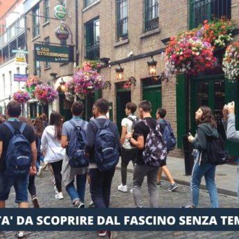 IRLANDA - DUBLINO MARINO TRINITY COLLEGE IRELAND DISCOVERY - Giocamondo Study-5-8-345x345