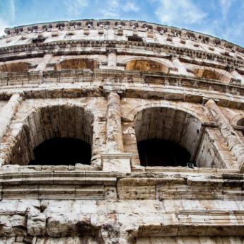 ITALIA: ROMA LA CITTA' ETERNA, CAPITALE DEL MONDO CON UNA NOTTE NEL GOLFO DI NAPOLI E CAPRI - Giocamondo Study-7-2-345x345