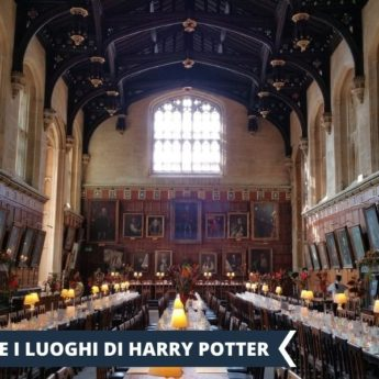 UK - LONDRA CAMDEN TOWN HARRY POTTER + OXFORD - Giocamondo Study-8-1-345x345
