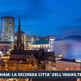 UK- UNA VACANZA STUDIO IN FAMIGLIA A LEAMINGTON SPA NOVITA' 2021 - Giocamondo Study-8-24-345x345