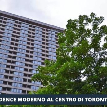 CANADA - TORONTO CITY CENTER EXPLORER - Giocamondo Study-9-18-345x345