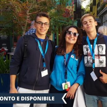 ITALIA: ROMA LA CITTA' ETERNA, CAPITALE DEL MONDO CON UNA NOTTE NEL GOLFO DI NAPOLI E CAPRI - Giocamondo Study-9-2-345x345