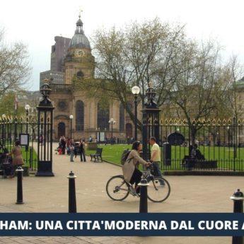 UK- UNA VACANZA STUDIO IN FAMIGLIA A LEAMINGTON SPA NOVITA' 2021 - Giocamondo Study-9-24-345x345