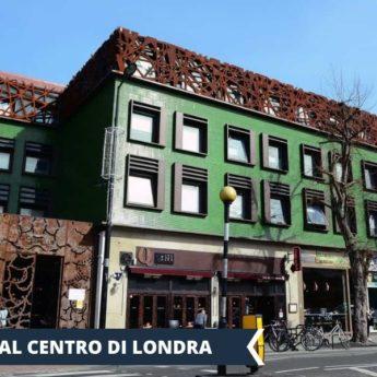 UK - LONDRA CAMDEN TOWN SUPER LONDON DISCOVERY - Giocamondo Study-9-3-345x345