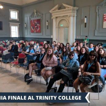IRLANDA - DUBLINO MARINO TRINITY COLLEGE EXPERIENCE - Giocamondo Study-9-7-345x345