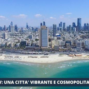 ISRAELE: TEL AVIV UNIVERSITY + GERUSALEMME + MAR MORTO - Giocamondo Study-1-13-345x345