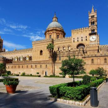 ITALIA - SICILIA: ARTE, STORIA, MARE E MONTALBANO - Giocamondo Study-10-16-345x345