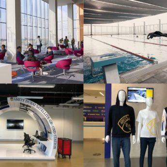 DUBAI: AMITY UNIVERSITY EMIRATES EXPERIENCE - Giocamondo Study-14-11-345x345