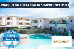 ITALIA – SARDEGNA: SAILING EXPERIENCE + LA CORSICA -