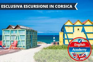 ITALIA – SARDEGNA: LE SPIAGGE PIU' BELLE + LA CORSICA -
