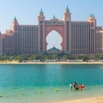 DUBAI: AMITY UNIVERSITY, UNA VACANZA STUDIO DA RECORD NEGLI EMIRATES - Giocamondo Study-3-2-345x345