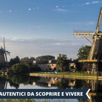 OLANDA - AMSTERDAM STUDENT EXPERIENCE: LA CAPITALE GREEN PIU' DIVERTENTE D'EUROPA - Giocamondo Study-3-345x345