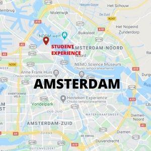 OLANDA - AMSTERDAM STUDENT EXPERIENCE: LA CAPITALE GREEN PIU' DIVERTENTE D'EUROPA - Giocamondo Study-4-1