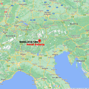 ITALIA - TRENTINO: IL CASTELLO DELLA DISNEY + INNSBRUCK + GARDALAND - Giocamondo Study-4-19-300x300