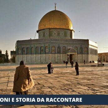 ISRAELE: TEL AVIV UNIVERSITY + GERUSALEMME + MAR MORTO - Giocamondo Study-7-7-345x345