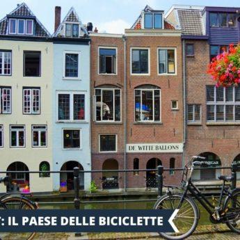 OLANDA - AMSTERDAM STUDENT EXPERIENCE: LA CAPITALE GREEN PIU' DIVERTENTE D'EUROPA - Giocamondo Study-8-345x345