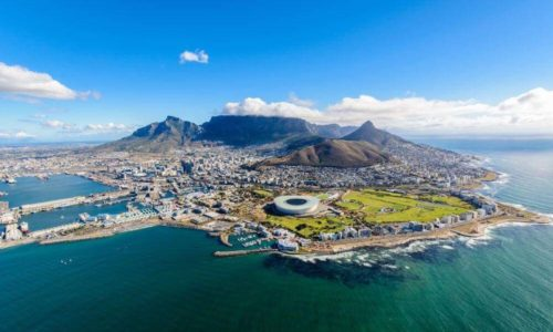 Sudafrica Cape Town – Anno all'estero conforme ITACA INPS