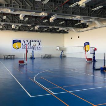 DUBAI: AMITY UNIVERSITY, UNA VACANZA STUDIO DA RECORD NEGLI EMIRATES - Giocamondo Study-DUBAI-TOP-GALLERY-1-1-345x345