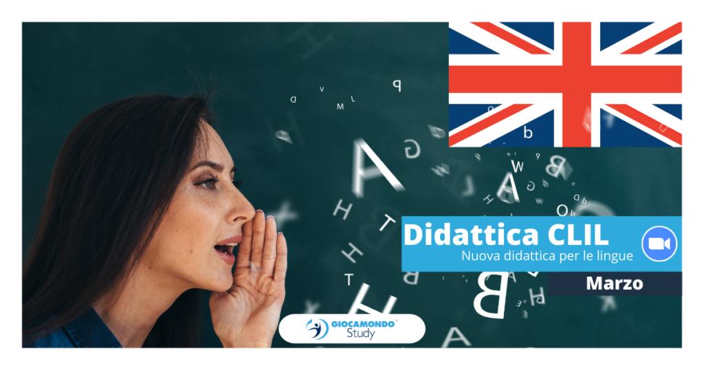Didattica clil – nuova didattica per le lingue