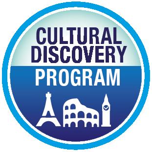 Questa vacanza studio, accuratamente studiata dallo staff Giocamondo Study, sarà un viaggio alla scoperta della conoscenza del patrimonio storico d'Italia e del mondo intero. Non puoi perdertelo!