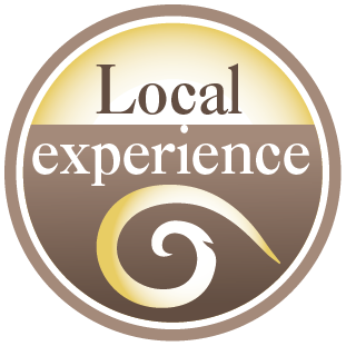 Il programma prevede esperienze legate alla cultura locale per una full immersion nella tradizione del luogo scelto.