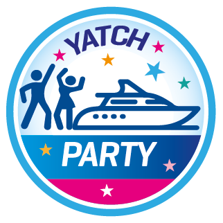 Un divertente yatch party dedicato ai nostri studenti + cena inclusa!