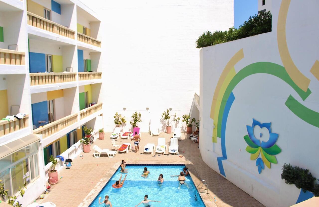 Corso di inglese all'estero IELTS   MALTA   Giocamondo Study-nsts-residence