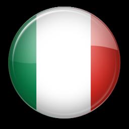 """Brochure informative e """"Modulo consenso genitori"""" - Giocamondo Study-Bandiera-Italia"""