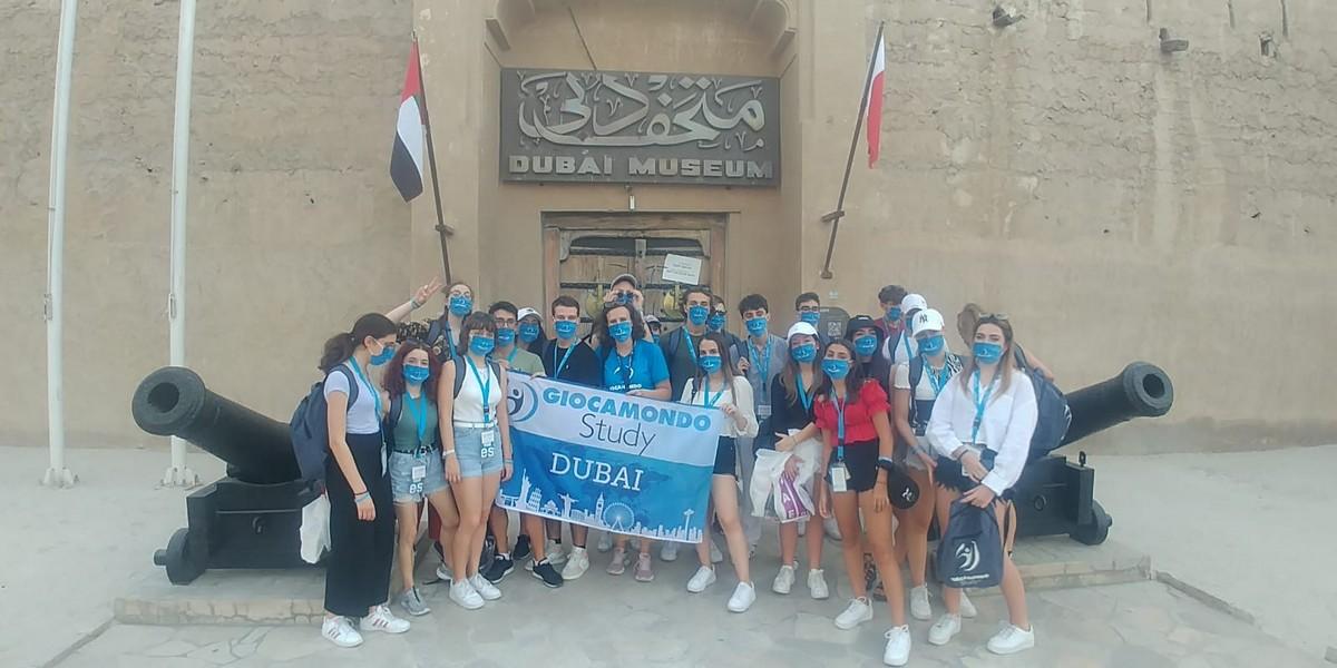 Emirati Arabi Archivi - Giocamondo Study-DUBAI-AMITY-TURNO1-GIORNO10-1