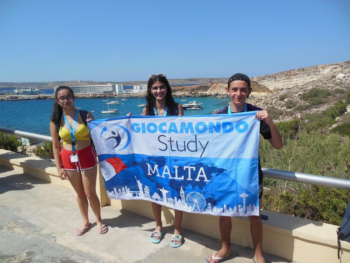 Malta Archivi - Giocamondo Study-MALTA-BELLAVISTA-TURNO-1-GIORNO-9-6