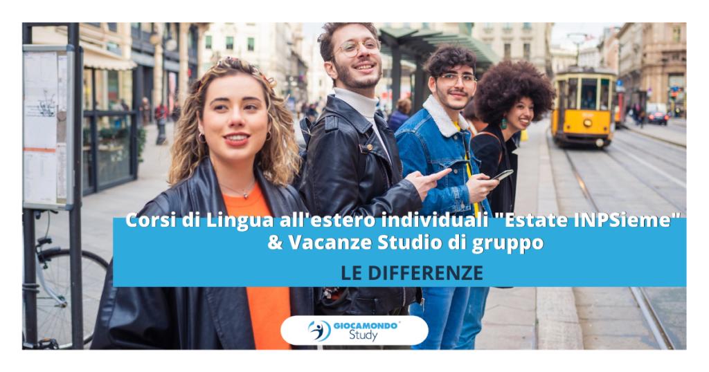 """Corsi di Lingua all'estero individuali """"Estate INPSieme"""" e Vacanze Studio di gruppo: le differenze - Giocamondo Study-CDL-Immagine-di-sharing-6-1024x538"""