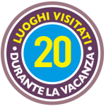 20 LUOGHI